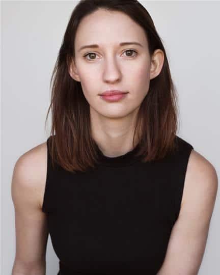 Emily Stott