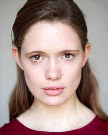 Claire Bowman