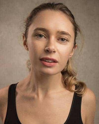 Lizzie Annis