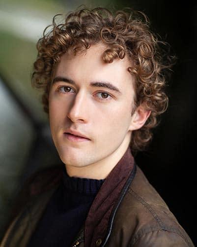 Theo Holt-Bailey