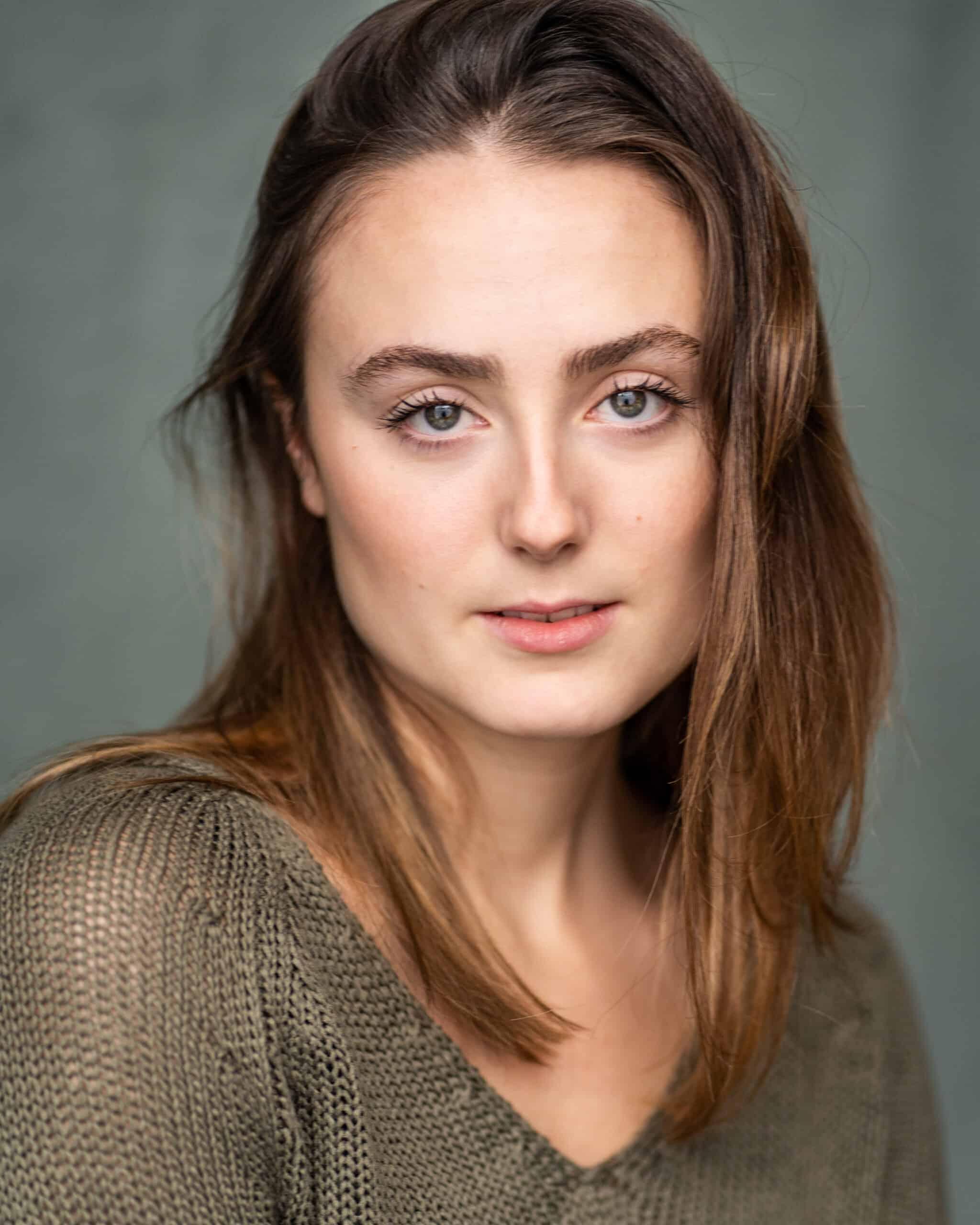 Abigail Mahony