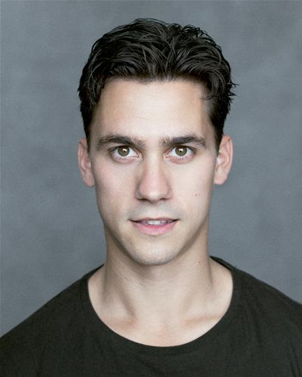 Barnaby Tobias