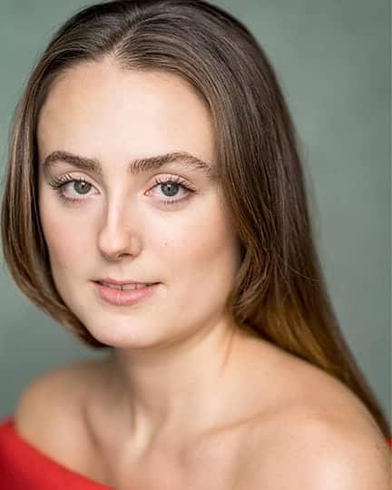 Abigail Mahoney