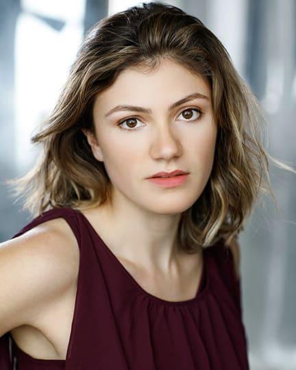 Kathryn Lincoln